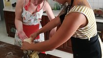Fresh pasta cooking class in Naples Tickets