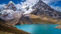 Ausangate / Rainbow Trek & Machu Picchu Paket – 9 Tage / 8 Nächte