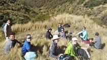 Der Wild Andes Quillatambo Inka Trail – Cusco nach Ollantaytambo (4D / 3N)