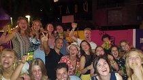 VIP Nightclub Tour in Playa del Carmen, Playa del Carmen