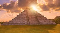 Exclusive:Early Access to Chichen Itza from Riviera Maya, Playa del Carmen