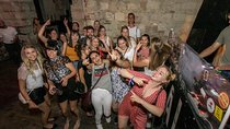 Generation Pub Crawl Budapest Tickets