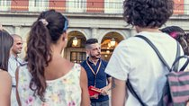 Madrid: The Spanish Inquisition Walking Tour Tickets