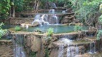 Hua Hin: Pa-La-U Wasserfall Jungle Trekking