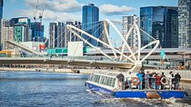 Port of Melbourne and Docklands Sightseeing Cruise Tickets