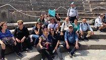 Private Tour of Pompeii Tickets