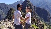 Heiliges Tal und Machu Picchu im Vistadome-Zug