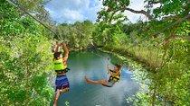 Priority Access: Cenotes Oasis Maya, Xenotes by Xcaret from Playa del Carmen, Playa del Carmen