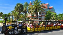 Key West Day Tour with Conch Train Tour Tickets