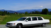 Private Tour: Fraser Valley Wine Country Day Trip from Vancouver Tickets