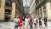 Naples Walking and Sightseeing Tour with Local Guide Tickets