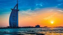 Dubai Shore Excursion: Private Dubai City Highlights Tour from Cruise Terminal Tickets