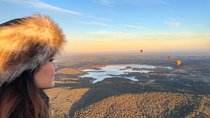 Yarra Valley Balloon Flight and Winery Tour Tickets