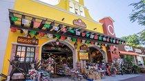 Playa del Carmen Great Shopping Tour from Cancun and Riviera Maya, Cancun