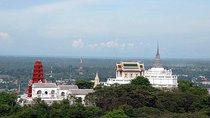 Private, halbtägige Tour nach Petchaburi ab Hua Hin
