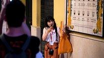 Malaga: Evening walking tour Tickets