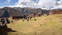 Ausflüge Tambomachay-Huchuy Qosqo-Machu Picchu 4 Tage 3 Nächte