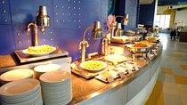 Mittagsbuffet im Bangkok Sky Restaurant im Baiyoke Sky
