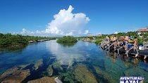 Mayan Adventure from Riviera Maya, Cancun