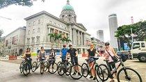 Historical Singapore Bike Tour Tickets
