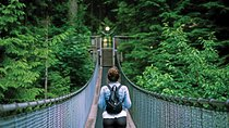 Vancouver North Shore Day Trip with Capilano Suspension Bridge and Grouse Mountain Tickets