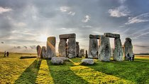 Stonehenge & Secret Somerset - Personalised, intimate tour into unseen England., Bath, Day Trips