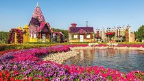 Dubai Flora and Fauna 4-Hour Tour Tickets