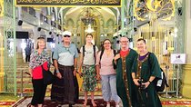 Kampong Glam and Sultan Mosque Morning Walking Tour Tickets