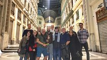 Naples by Night Food Tour with Wine Tasting & Visit of Decumani and Ancient City Tickets