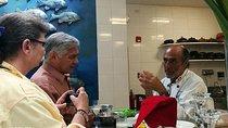 Ganztägige Degustations- und Lerntour durch Lima