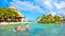 Priority Access: Xcaret Mexico Spectacular Tour with Transportation, Cancun