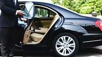 Changi Airport Arrival to Hotel Limousine Transfer Tickets