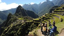 Tagesausflug nach Machu Picchu