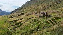 Ländliche Tourismusgemeinschaft Huchuy Qosqo – Cusco 3D / 2N