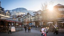 Winter Tour: Whistler and Shannon Falls Full-Day Tour from Vancouver Tickets