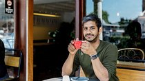Fortnum & Mason Employee Ryan Almeida's Guide to London
