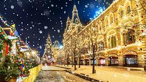 Moscow Private Night Tour Tickets