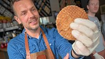 Stroopwaffle workshop with dark beer tasting Tickets