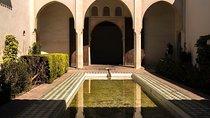 Malaga: Roman Theater and Alcazaba Guided Tour Tickets