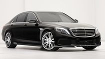 Private Transfer from Copenhagen Port to Copenhagen CPH by Luxury Car or Van Tickets