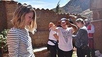 Ländlicher Tourismus Heiliges Tal der Inkas-Machupicchu