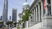 Singapore's Colonial District Walking Tour Tickets