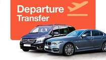 Private Departure Transfer from Seville City to Seville Airport (SVQ) Tickets