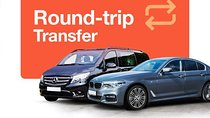 Private Round-Trip Transfer: Seville Airport (SVQ) to Seville Hotel Tickets