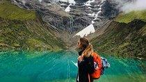 Wanderung zum Humantay Lake