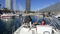 Barcelona private Sailing tour Tickets