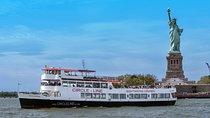 Circle Line: NYC Liberty Cruise Tickets