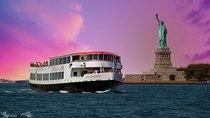 New York City Harbor Lights Cruise Tickets