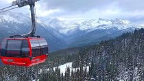Whistler Sightseeing Tour from Vancouver, see Horseshoe Bay and Shannon Falls Tickets