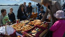 Champagne Brunch Sail in New York City Tickets